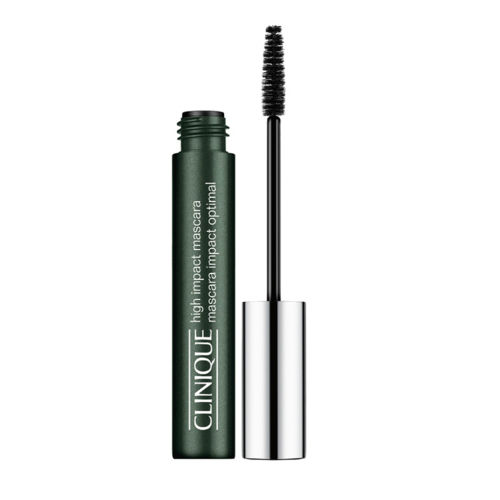 High Impact Mascara Black