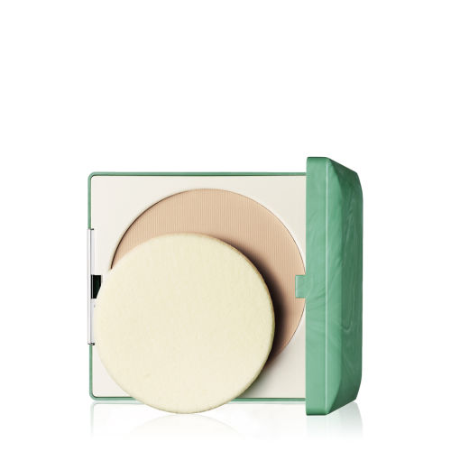 Stay-Matte Sheer Pressed Powder Oil-Free Invisible Matte