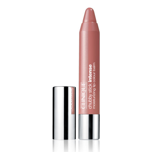 Chubby Stick Intense Moisturizing Lip Colour Balm Curviest Caramel