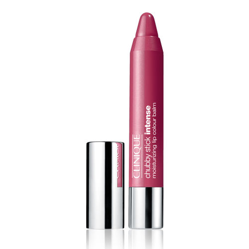 Chubby Stick Intense Moisturizing Lip Colour Balm Roomiest Rose