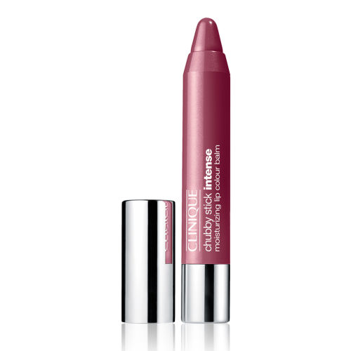 Chubby Stick Intense Moisturizing Lip Colour Balm Broadest Berry