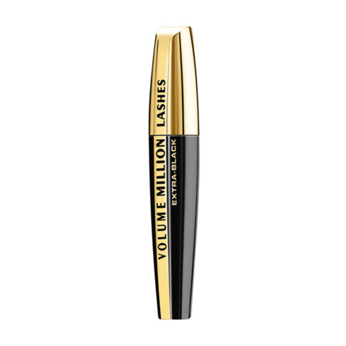 Volume Million Lashes Extra Black