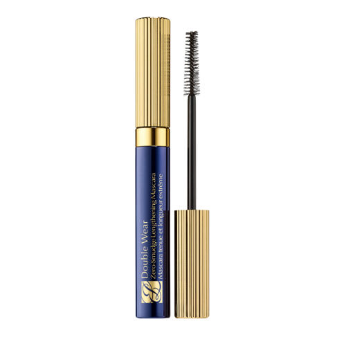 DoubleWear Zero-Smudge Lengthening Mascara Black
