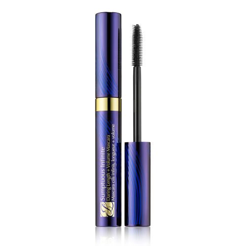 Sumptuous Infinite Mascara Darling Length + Volume Mascara Black