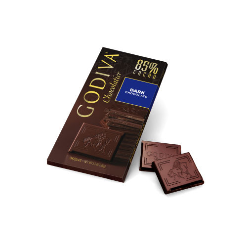 Dark Chocolate 85% Santo Domingo Tablet