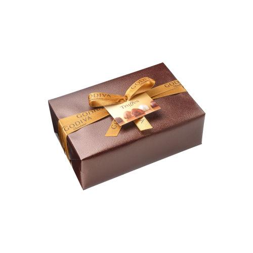 Truffles Ballotin Gift Box