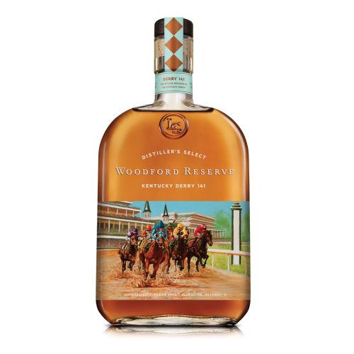 Woodford Reserve Distiller's Select Whiskey