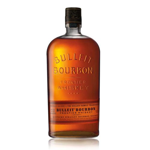 Bourbon Frontier Whisky