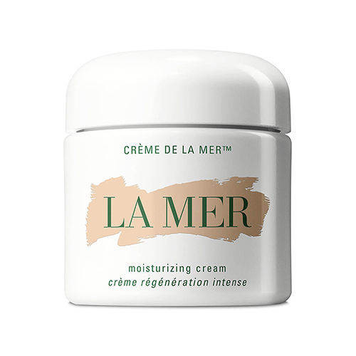 The Moisturizing Cream