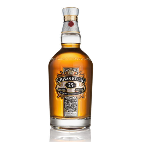 Chivas Regal 25 YO