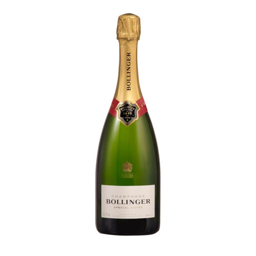 Champagne Special Cuvée