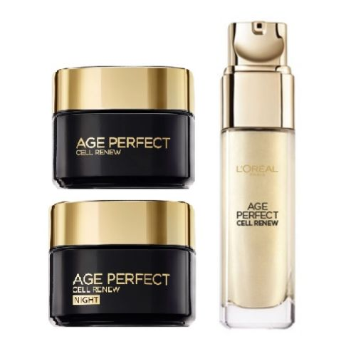 Age Perfect Cell Renew Programme