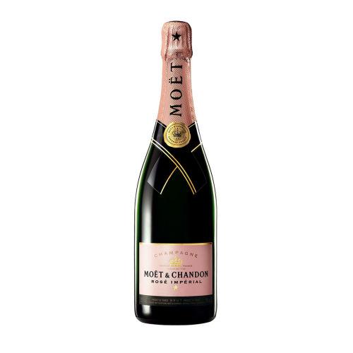 Rosé Impérial Champagne