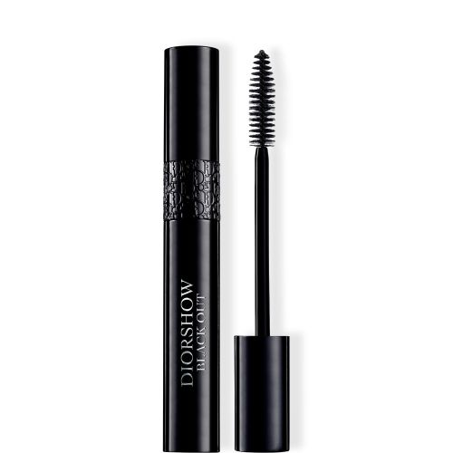 Diorshow Black Out Spectacular Volume Intense Black Khôl Mascara 099 Kohl Black