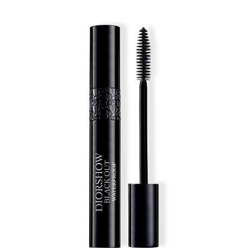 Diorshow Waterproof Mascara Black