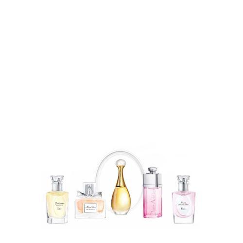 Les Parfums de L'Avenue Montaigne