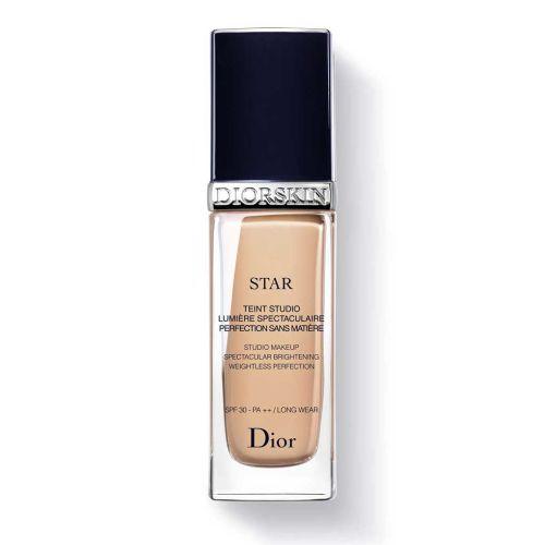 Diorskin Star Studio Makeup - Spectacular Brightening Weightless Perfection SPF30 PA++ 030 Medium Beige