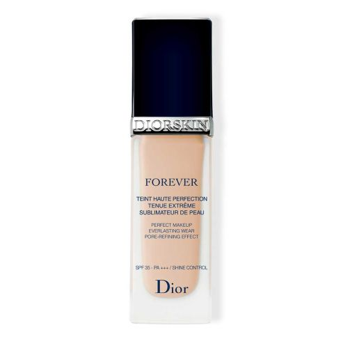 Diorskin Forever Perfect Makeup Everlasting Wear Pore-Refining Effect 010 Ivory