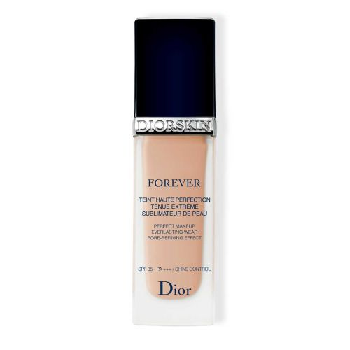 Diorskin Forever Perfect Makeup Everlasting Wear Pore-Refining Effect 022 Cameo