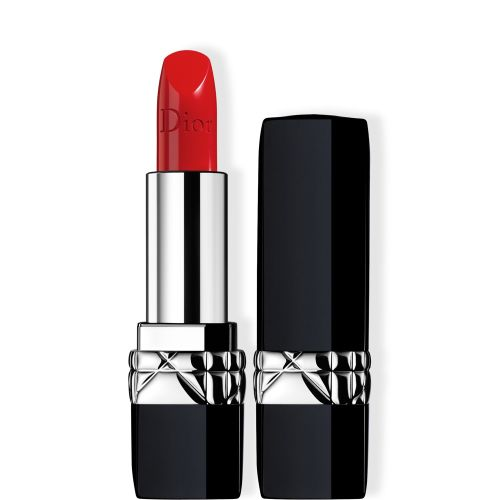 Rouge Dior 080 Red Smile