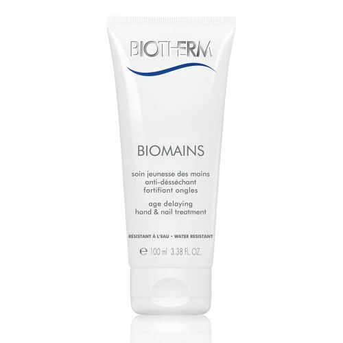 Biomains Age-Delaying Hand & Nail Treatment