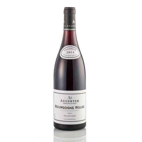 Bourgogne Rouge Vielles Vignes