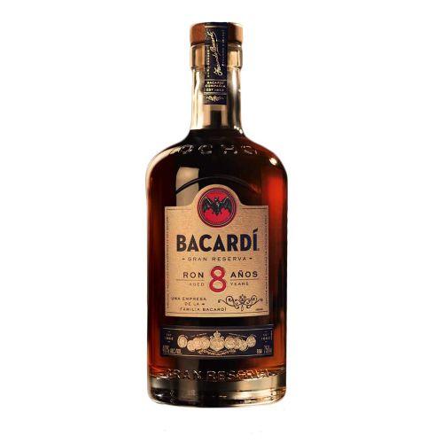 Rum 8 YO