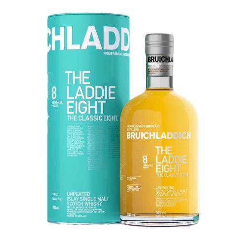 The Laddie Eight