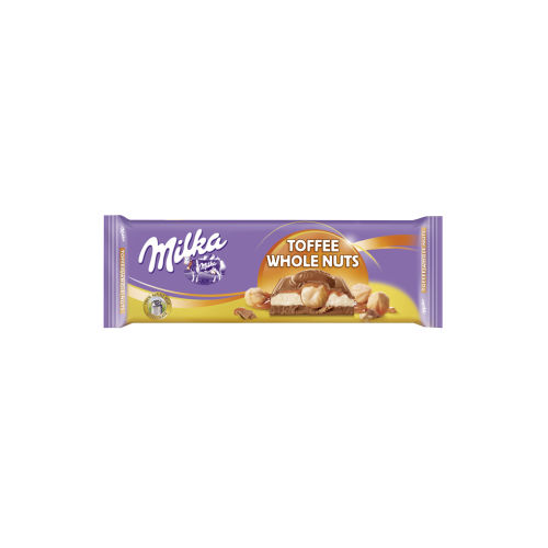 Toffee Whole Nut