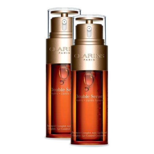 Double Serum Duo Set