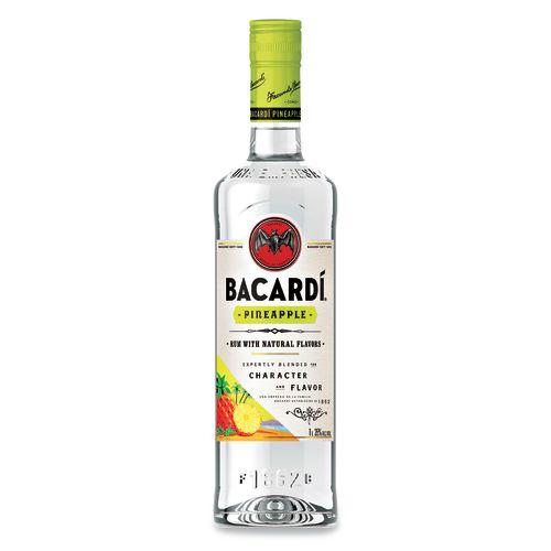 Pineapple Rum