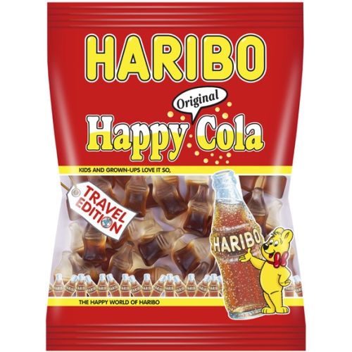 Happy Cola Bag