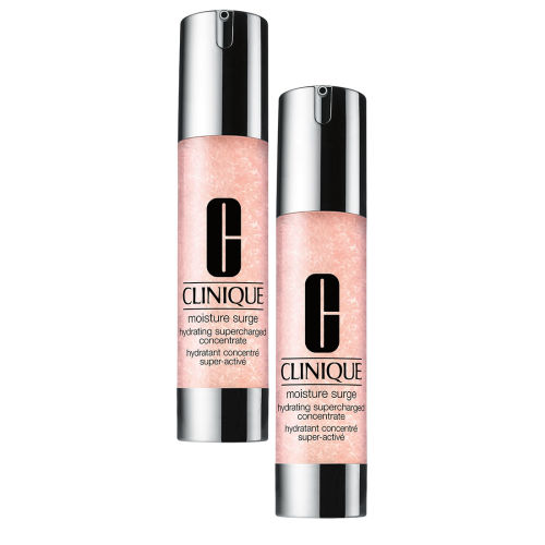 Moisture Surge Hydrating Supercharged Concentrate Duo