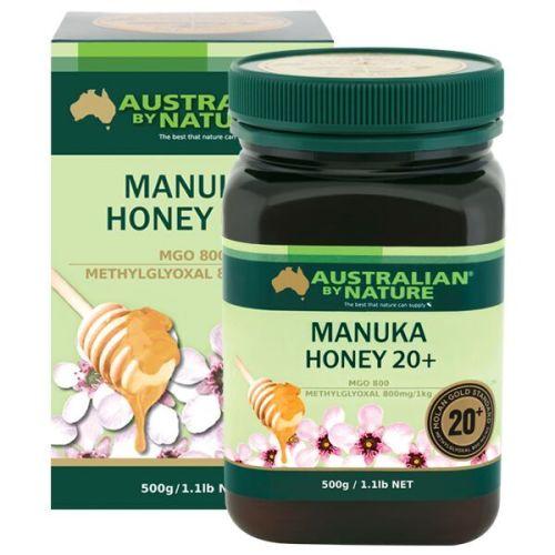 Manuka Honey 20+ MGO 800