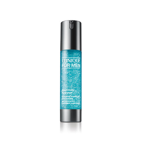 For Men Maximum Hydrator Activated Water-Gel Concentrate