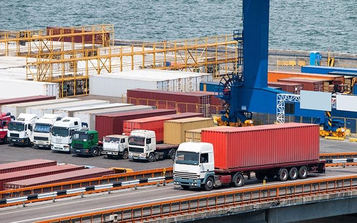 Thir Party Logistics Services