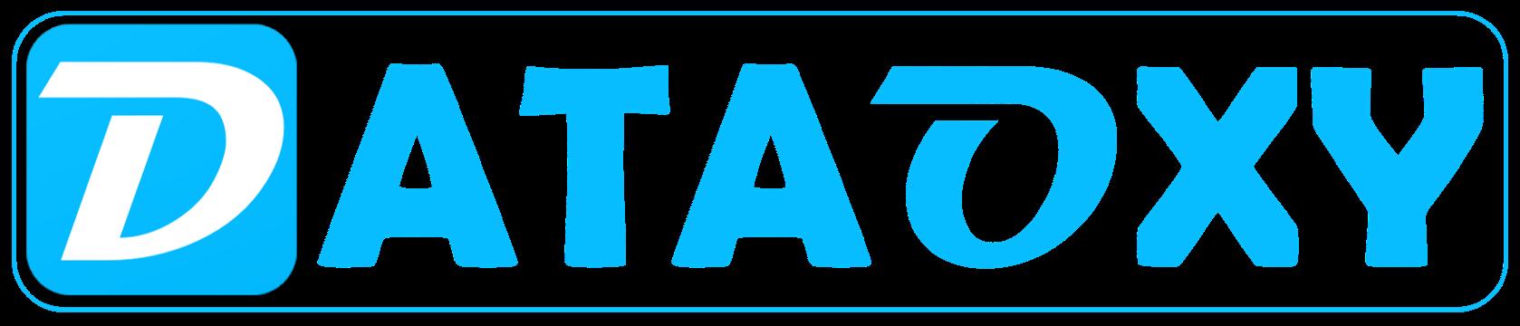 Dataoxy Official Logo