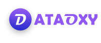 Dataoxy Official Logo