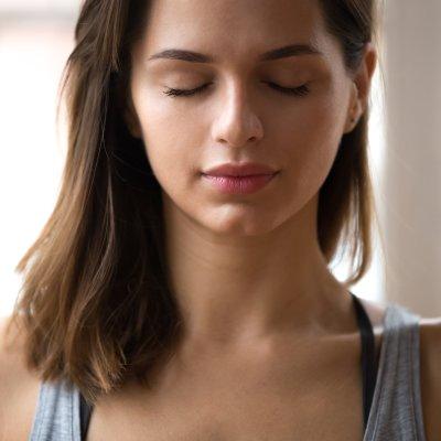 Пранаяма и медитация для снятия напряжения