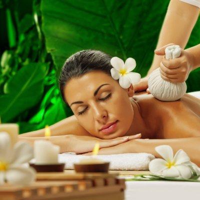Тайский и Миофасциальный массаж