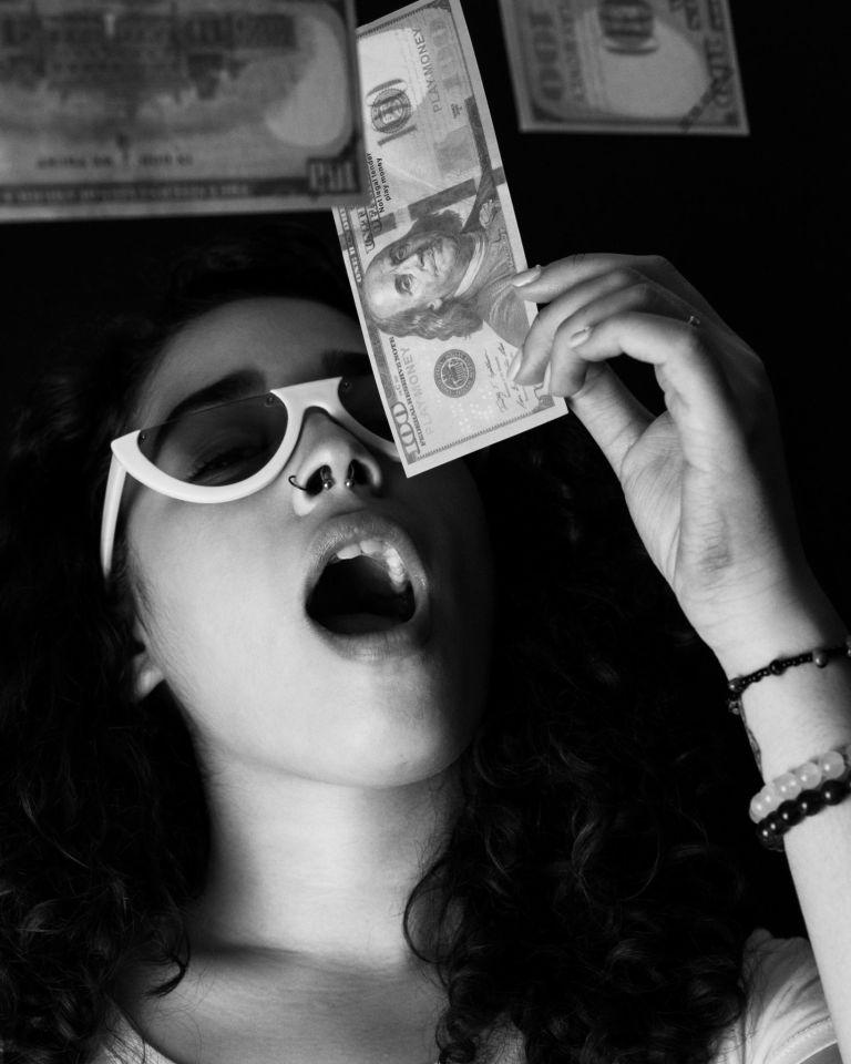 webcam model - výdělky online