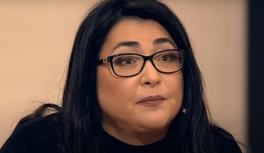 Лолита призналась, что ей помог похудеть эндокринолог