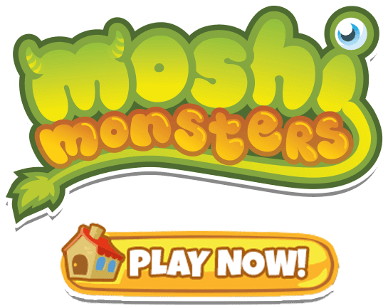 Welcome to Moshi Monsters | Home