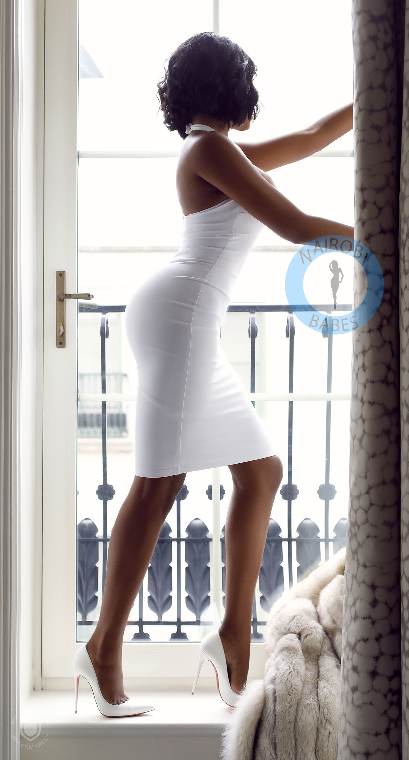 Spend some time with Nairobibabes Escort Charlotte in CBD ; you won't regret it
