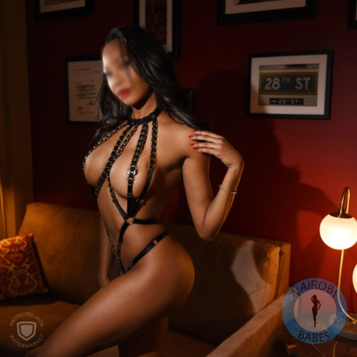 Spend some time with Bella in the CBD; you won't regret it
