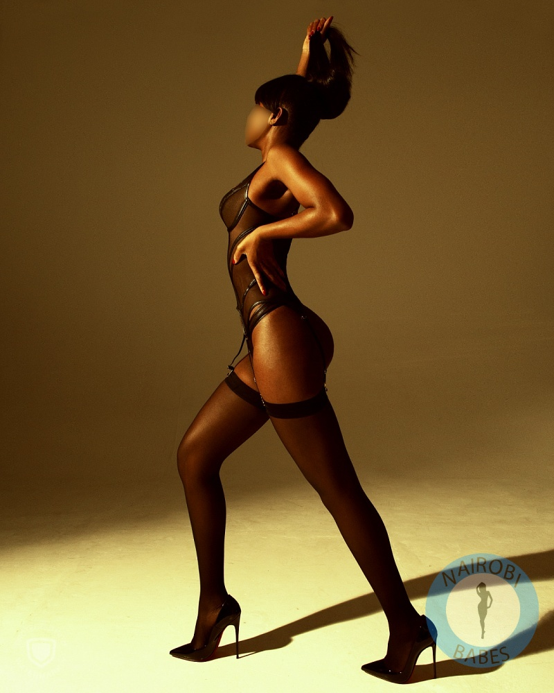 Book a meeting with Nairobibabes Escort Elsie in CBD today