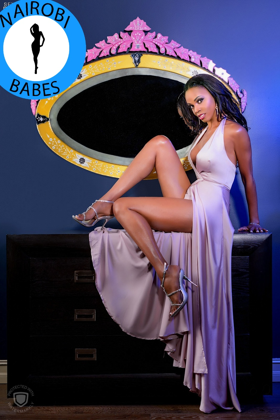 Spend some time with Nairobibabes Escort Gaynor in CBD; you won't regret it