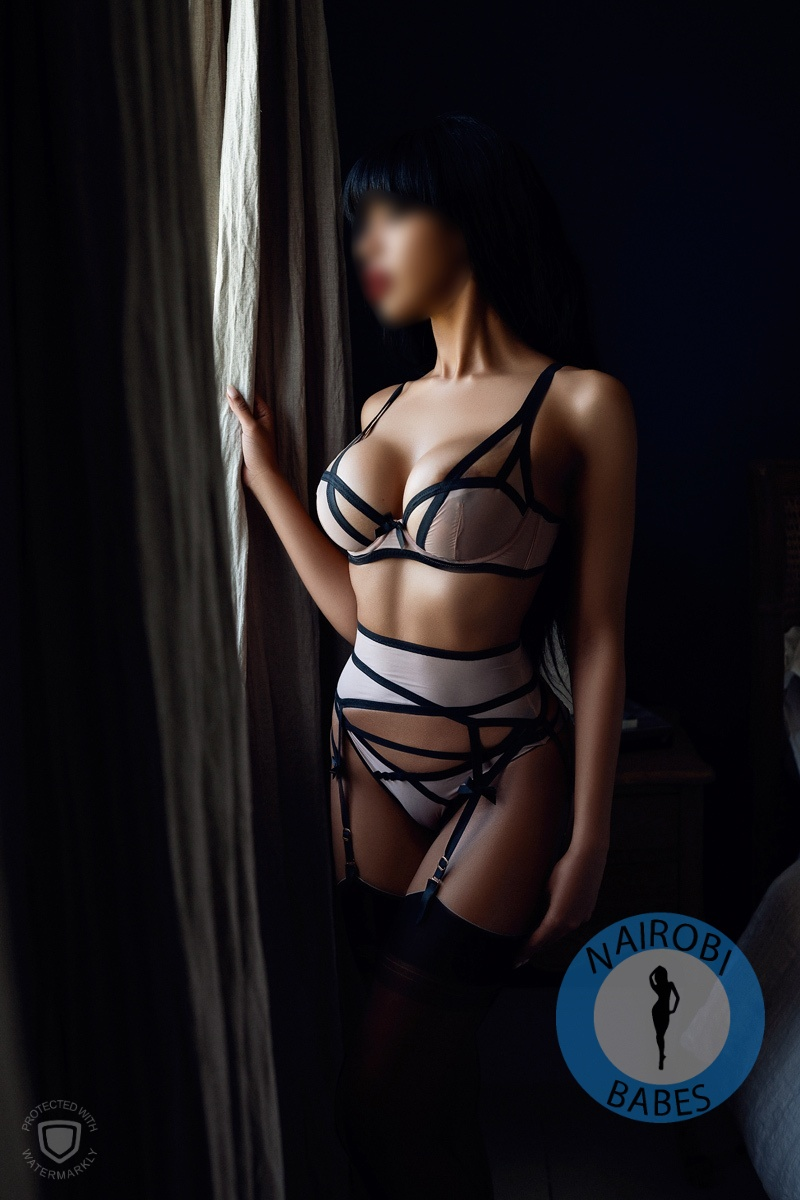Spend some time with Zara in the CBD; you won't regret it