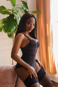 Spend some time with Nairobibabes Escort Amelia in CBD ; you won't regret it