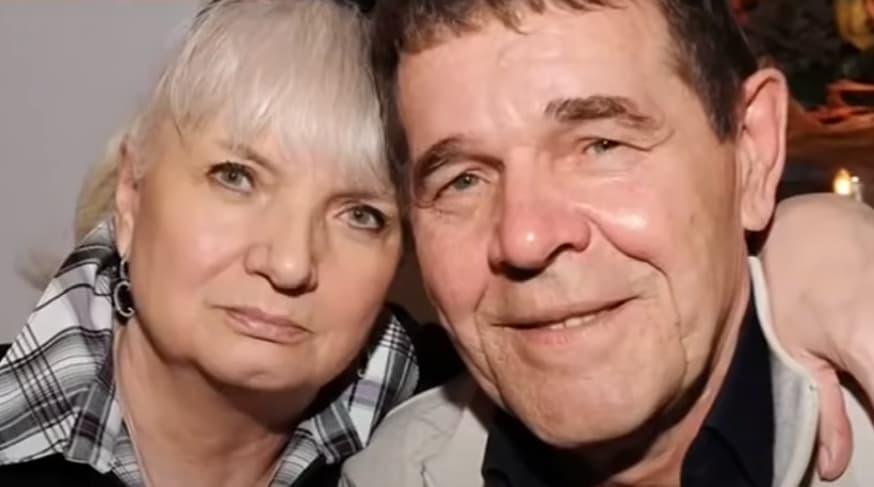 Пропавшая вдова Булдакова вышла на связь